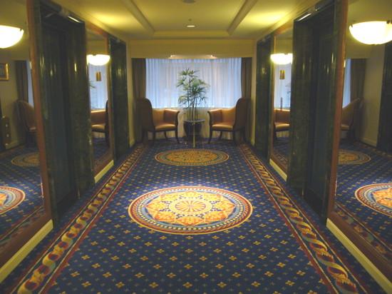 東京 ウェスティン ホテル